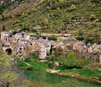 Village des Hauterives