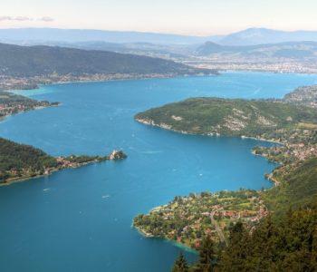 Les plus beaux lacs de Rhône-Alpes