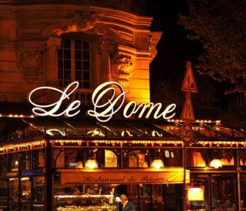 Top 3 des restaurants dans la Drôme