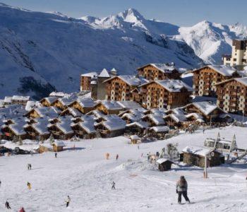 Les meilleures stations de ski en Rhône-Alpes